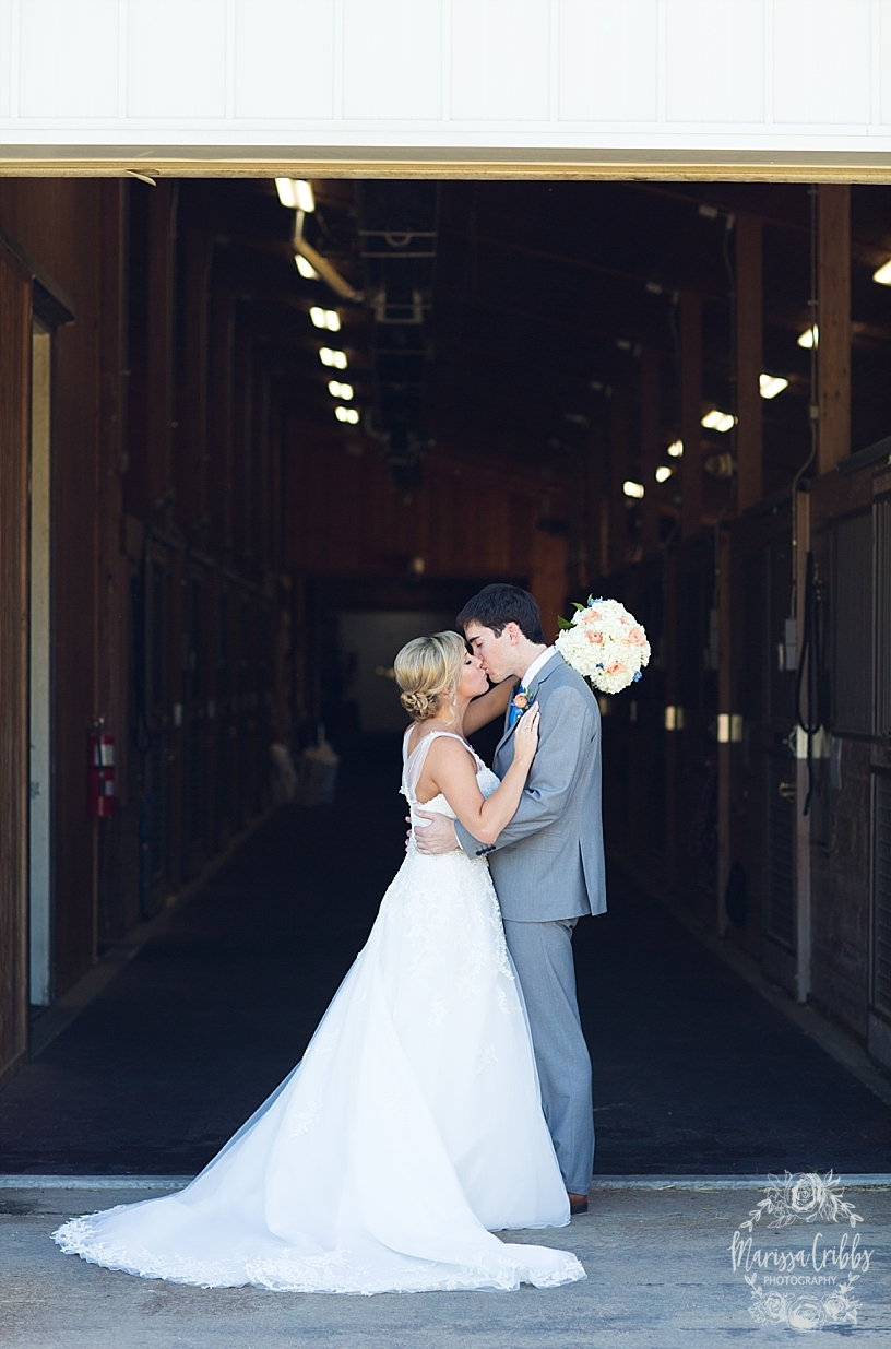 Katelyn & Nelson | Peeper Ranch Wedding | KC Wedding Photographer | Marissa Cribbs Photography_4871.jpg
