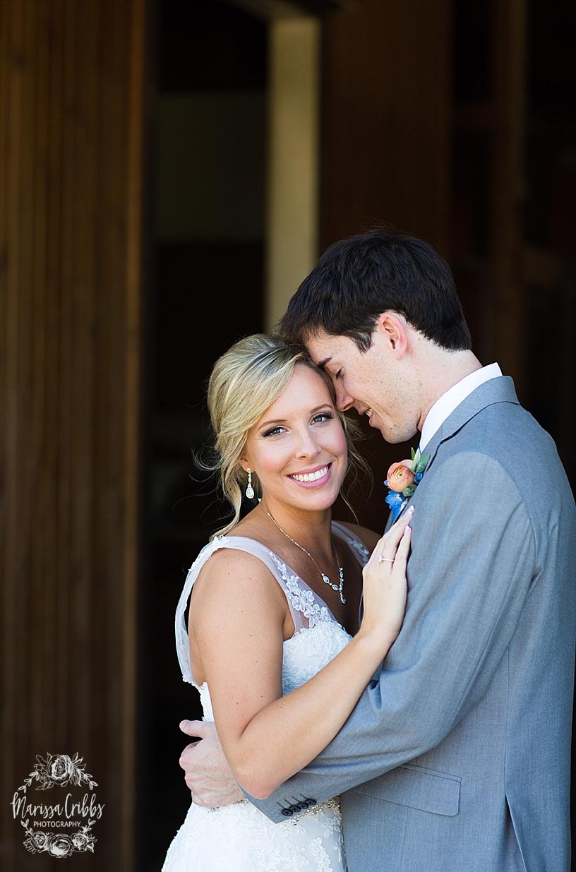 Katelyn & Nelson | Peeper Ranch Wedding | KC Wedding Photographer | Marissa Cribbs Photography_4873.jpg