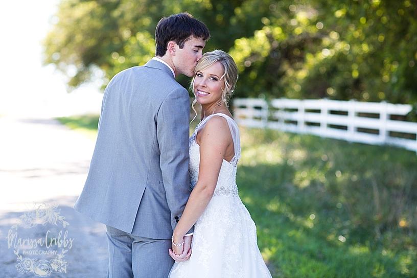 Katelyn & Nelson | Peeper Ranch Wedding | KC Wedding Photographer | Marissa Cribbs Photography_4876.jpg