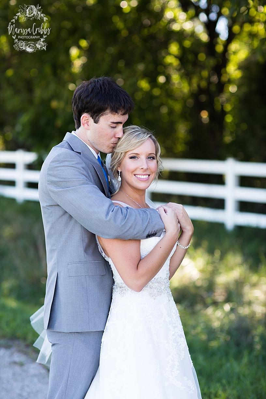 Katelyn & Nelson | Peeper Ranch Wedding | KC Wedding Photographer | Marissa Cribbs Photography_4878.jpg