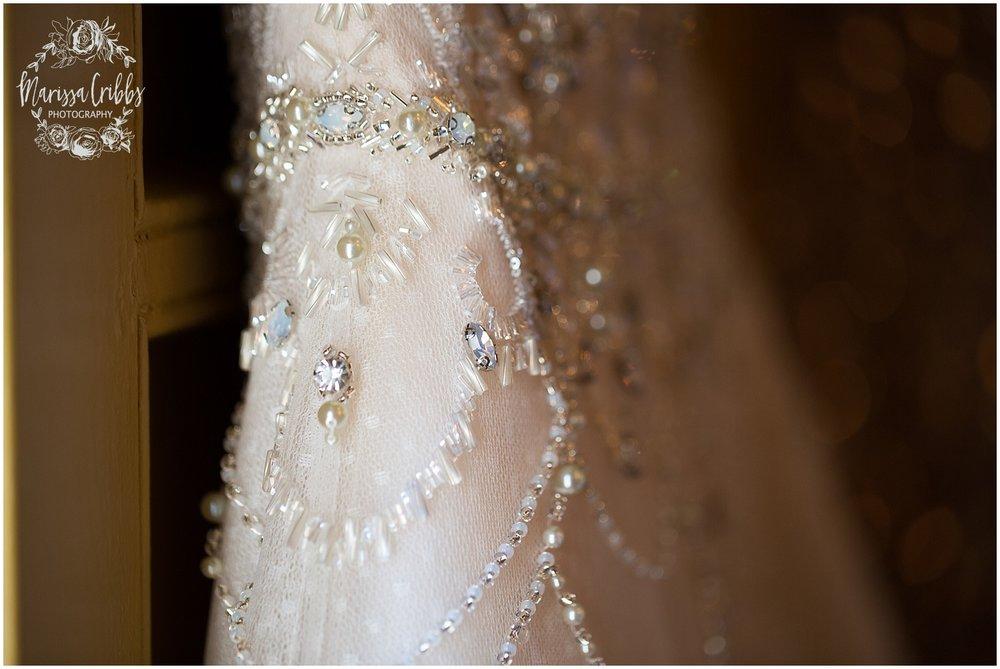 The President Hilton Wedding | KC Wedding Photographers | Emily & Dustin | Marissa Cribbs Photography_0628.jpg