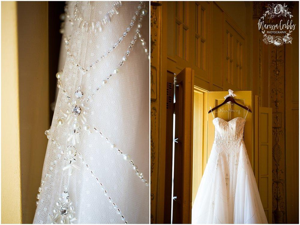 The President Hilton Wedding | KC Wedding Photographers | Emily & Dustin | Marissa Cribbs Photography_0632.jpg