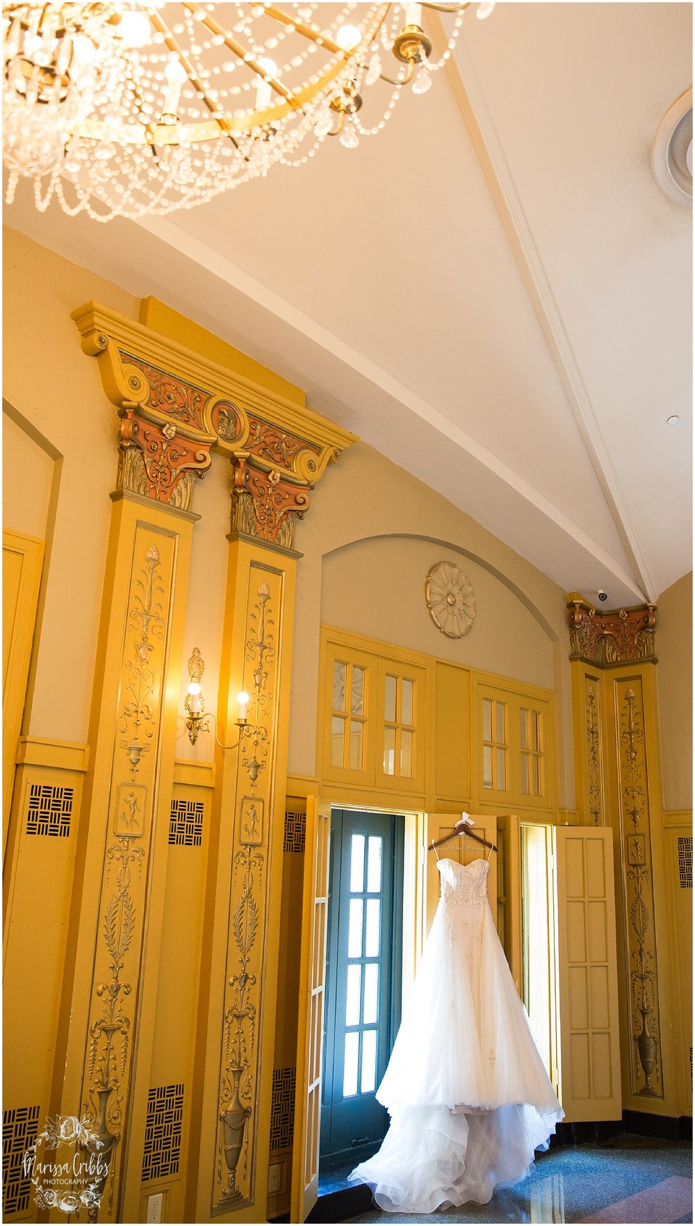 The President Hilton Wedding | KC Wedding Photographers | Emily & Dustin | Marissa Cribbs Photography_0630.jpg