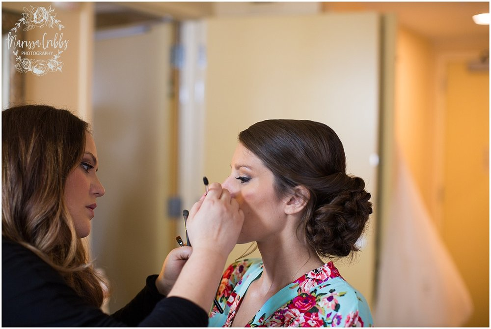 The President Hilton Wedding | KC Wedding Photographers | Emily & Dustin | Marissa Cribbs Photography_0641.jpg