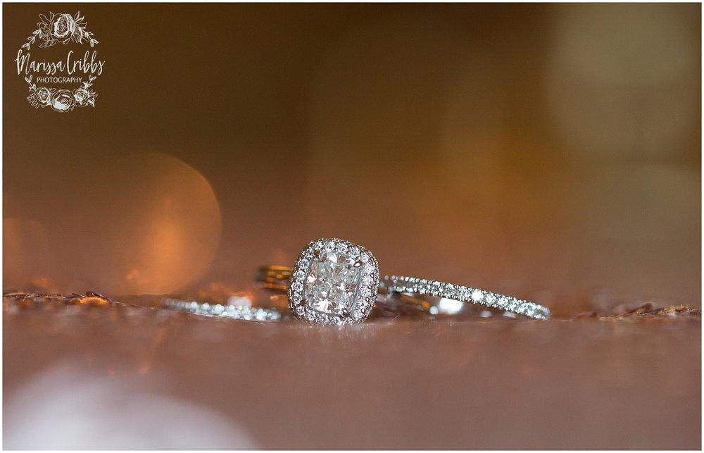 The President Hilton Wedding | KC Wedding Photographers | Emily & Dustin | Marissa Cribbs Photography_0640.jpg