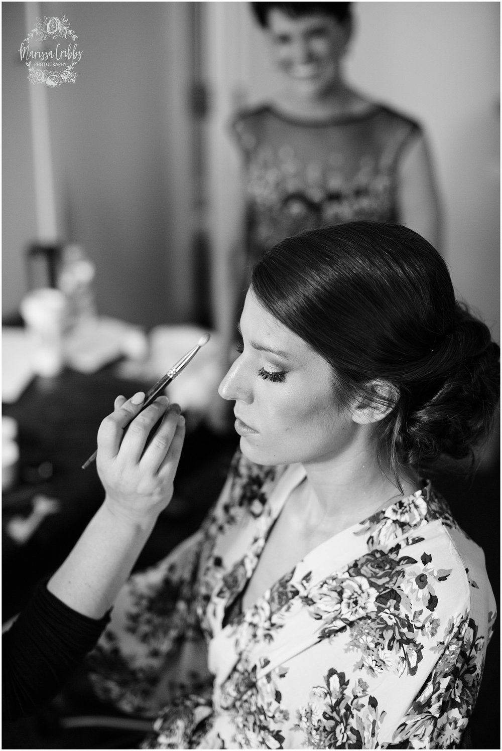 The President Hilton Wedding | KC Wedding Photographers | Emily & Dustin | Marissa Cribbs Photography_0643.jpg