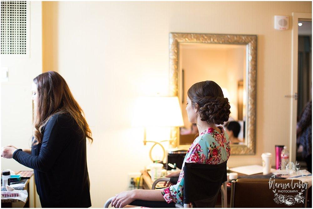 The President Hilton Wedding | KC Wedding Photographers | Emily & Dustin | Marissa Cribbs Photography_0645.jpg