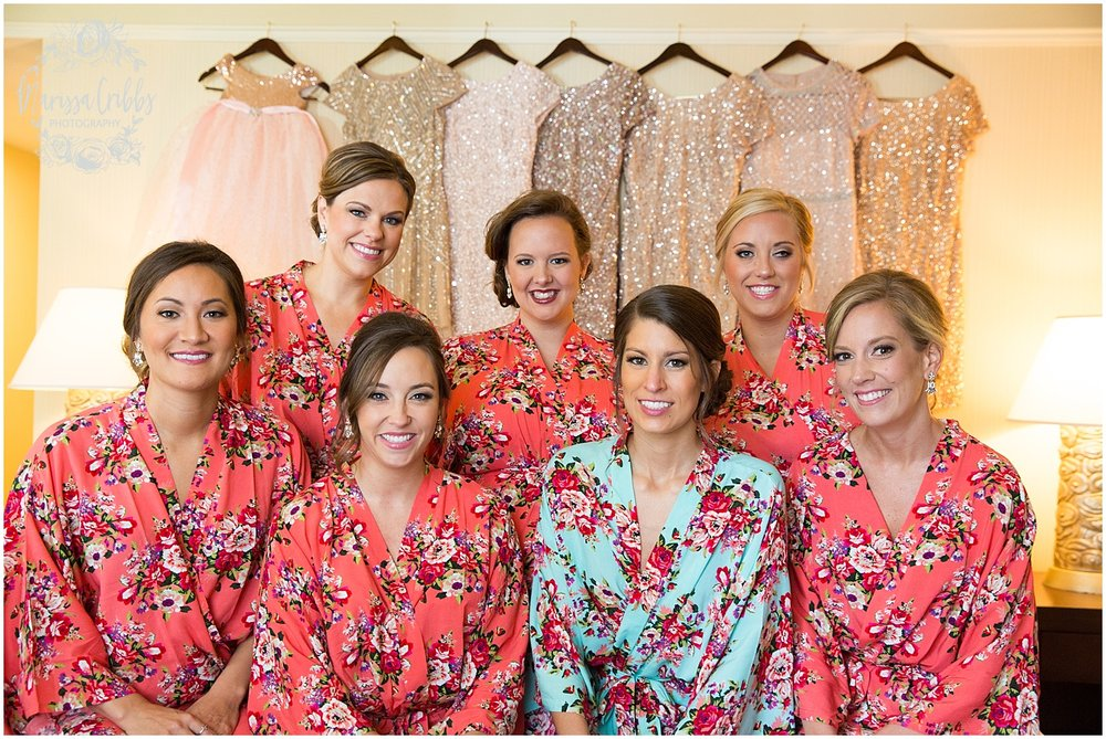 The President Hilton Wedding | KC Wedding Photographers | Emily & Dustin | Marissa Cribbs Photography_0648.jpg