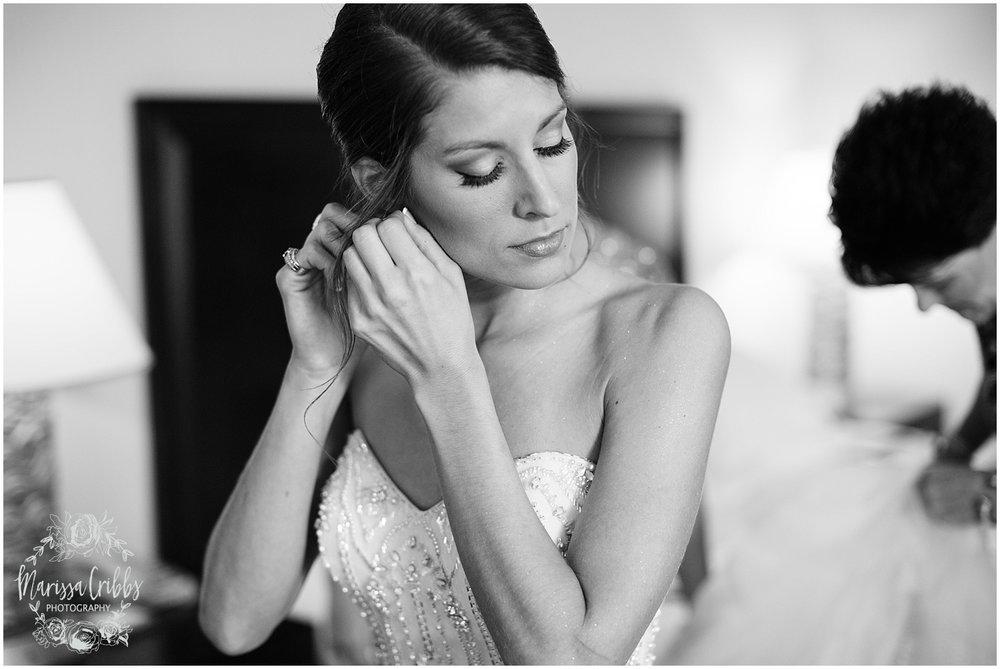The President Hilton Wedding | KC Wedding Photographers | Emily & Dustin | Marissa Cribbs Photography_0655.jpg