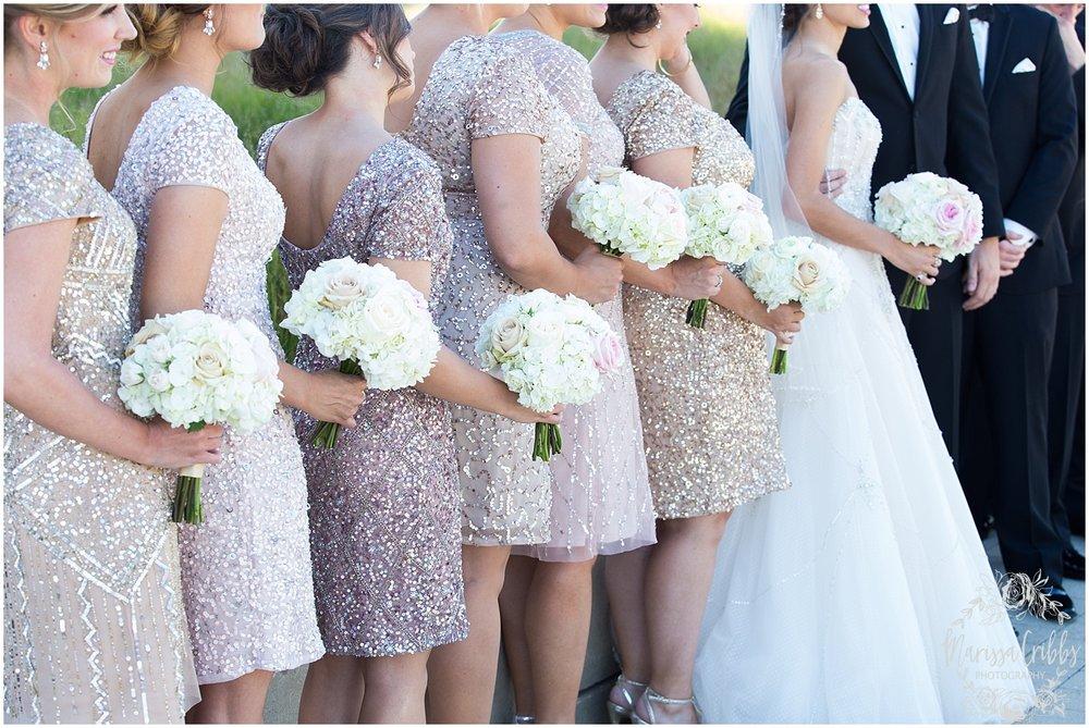 The President Hilton Wedding | KC Wedding Photographers | Emily & Dustin | Marissa Cribbs Photography_0676.jpg