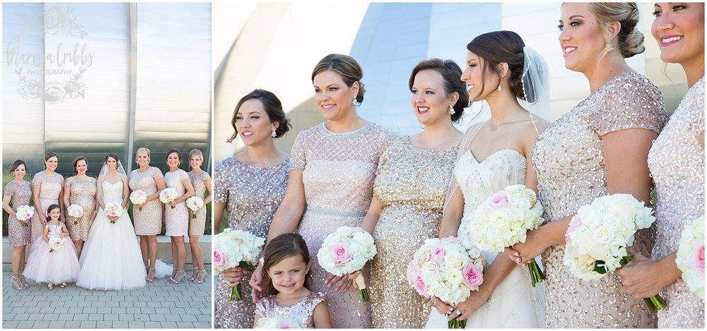 The President Hilton Wedding | KC Wedding Photographers | Emily & Dustin | Marissa Cribbs Photography_0681.jpg