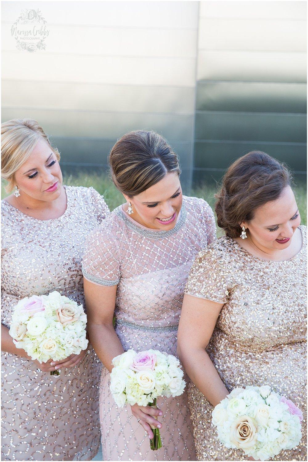 The President Hilton Wedding | KC Wedding Photographers | Emily & Dustin | Marissa Cribbs Photography_0679.jpg