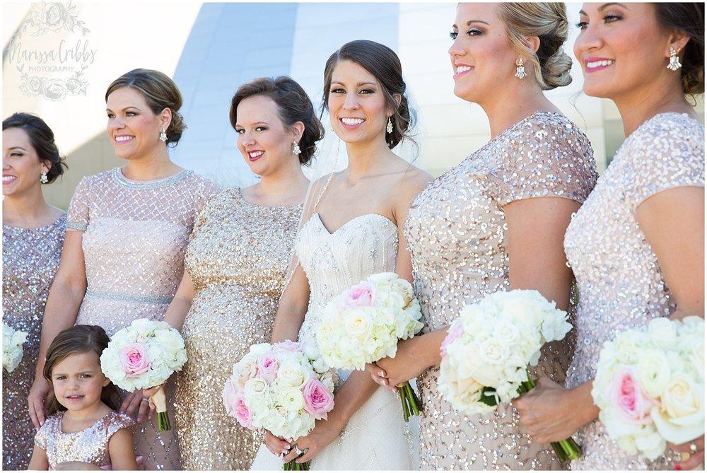 The President Hilton Wedding | KC Wedding Photographers | Emily & Dustin | Marissa Cribbs Photography_0683.jpg