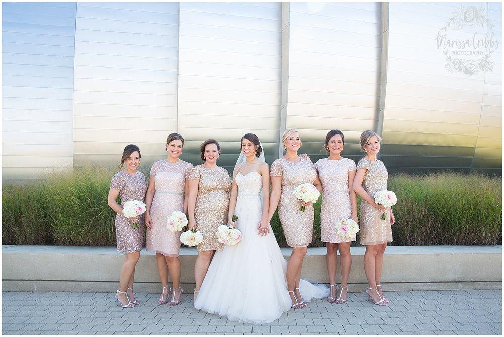 The President Hilton Wedding | KC Wedding Photographers | Emily & Dustin | Marissa Cribbs Photography_0684.jpg