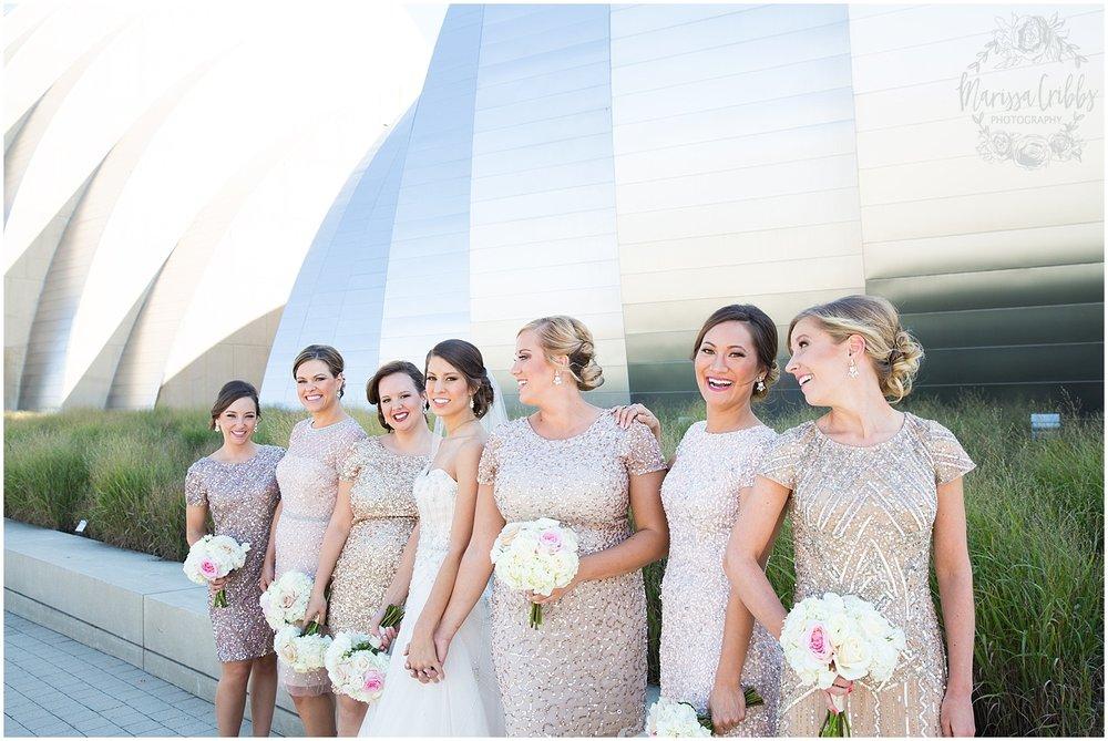 The President Hilton Wedding | KC Wedding Photographers | Emily & Dustin | Marissa Cribbs Photography_0685.jpg