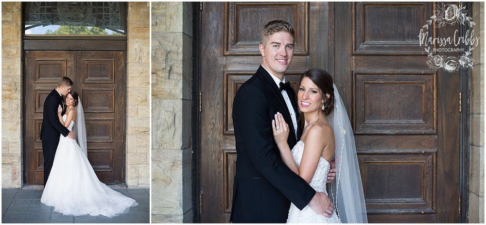 The President Hilton Wedding | KC Wedding Photographers | Emily & Dustin | Marissa Cribbs Photography_0702.jpg