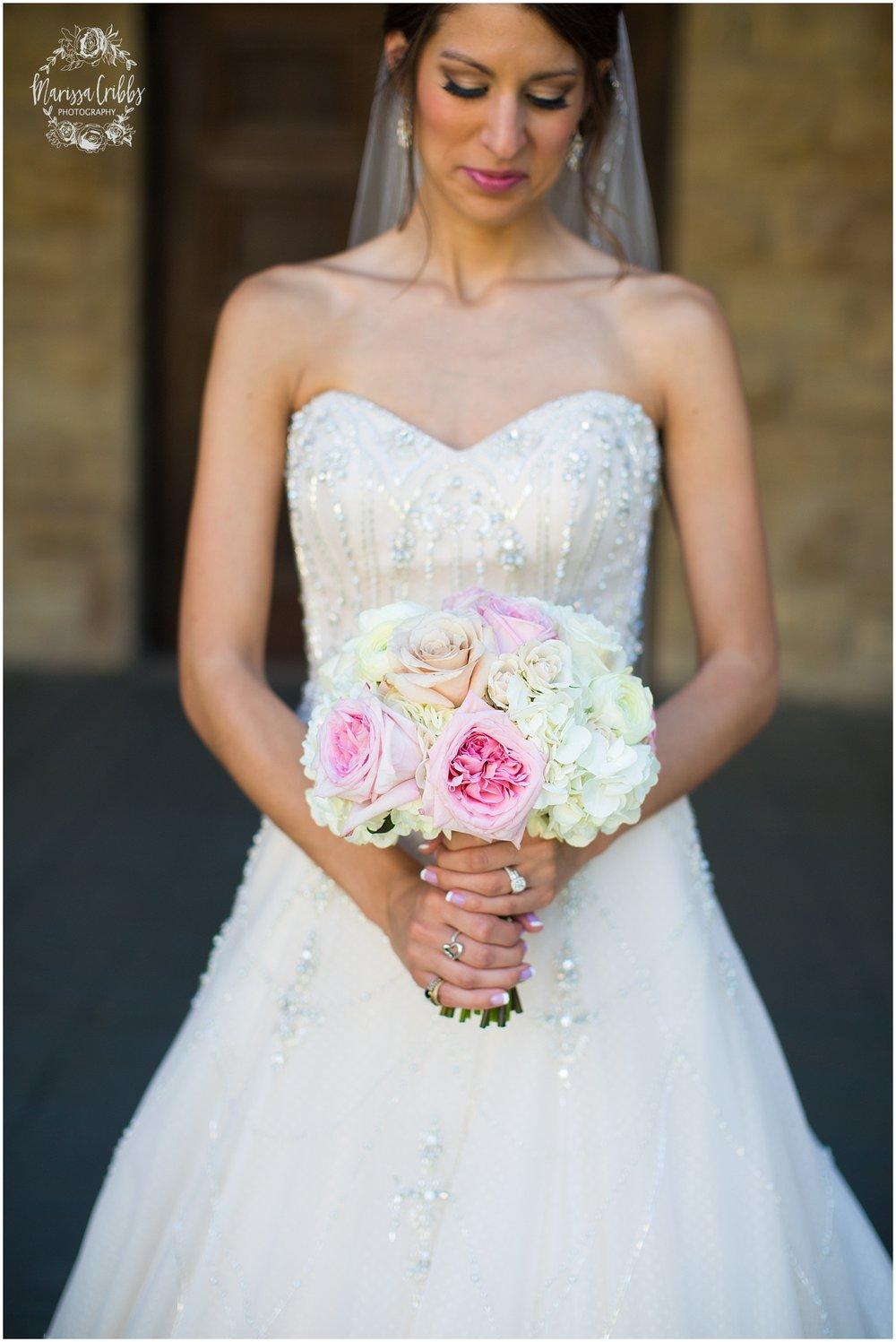 The President Hilton Wedding | KC Wedding Photographers | Emily & Dustin | Marissa Cribbs Photography_0706.jpg