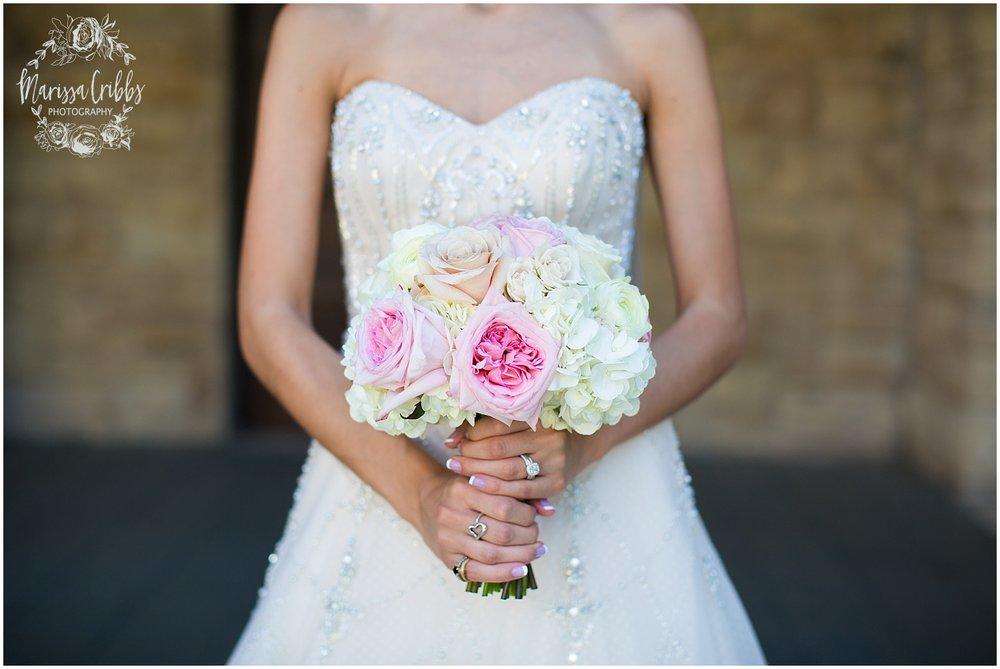 The President Hilton Wedding | KC Wedding Photographers | Emily & Dustin | Marissa Cribbs Photography_0707.jpg