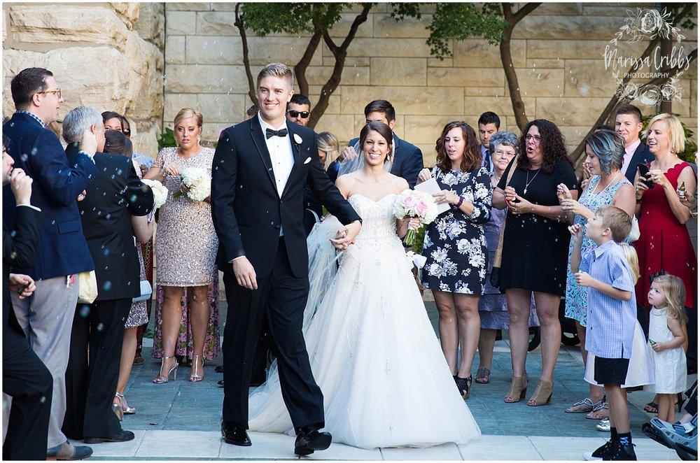 The President Hilton Wedding | KC Wedding Photographers | Emily & Dustin | Marissa Cribbs Photography_0730.jpg