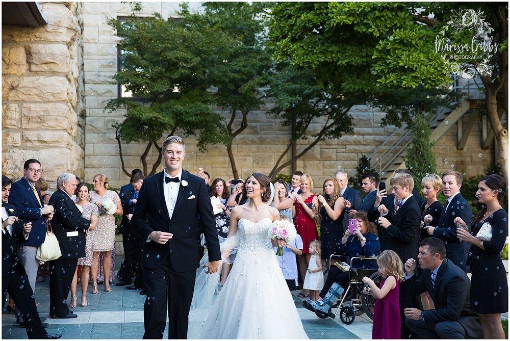 The President Hilton Wedding | KC Wedding Photographers | Emily & Dustin | Marissa Cribbs Photography_0731.jpg