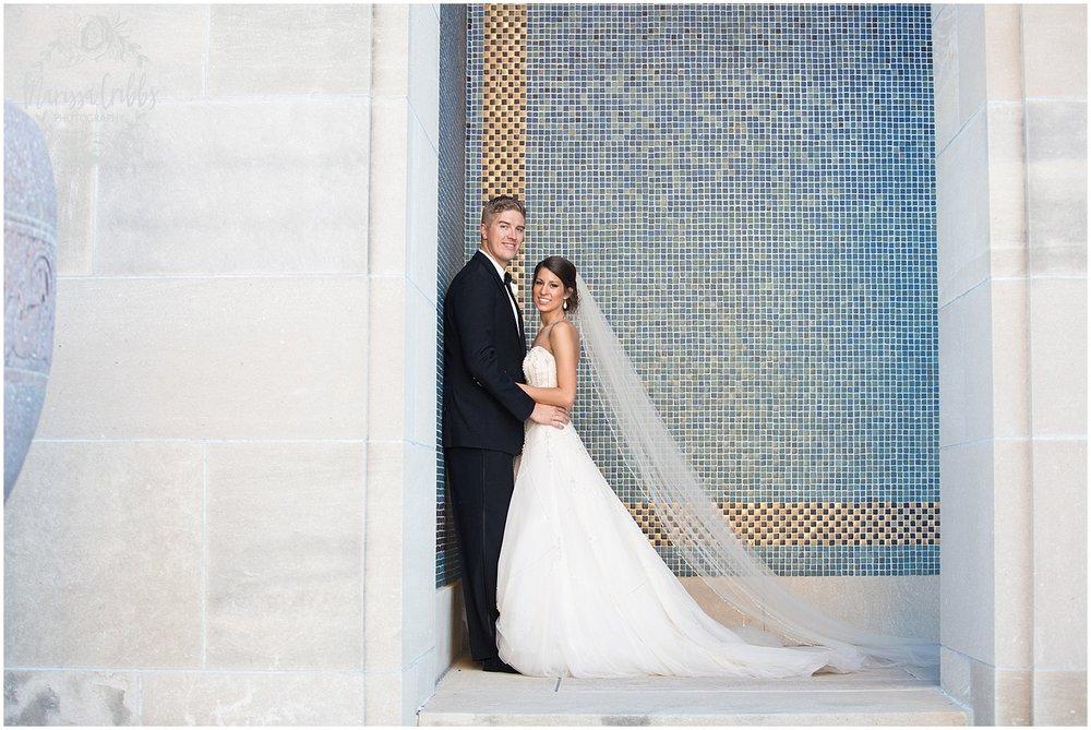 The President Hilton Wedding | KC Wedding Photographers | Emily & Dustin | Marissa Cribbs Photography_0744.jpg