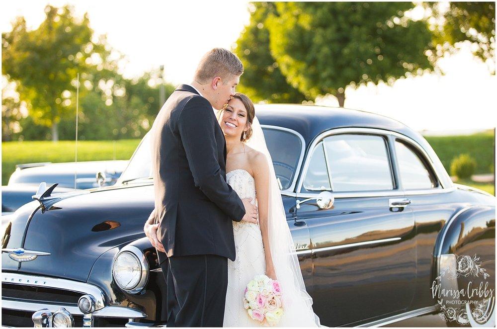 The President Hilton Wedding | KC Wedding Photographers | Emily & Dustin | Marissa Cribbs Photography_0753.jpg