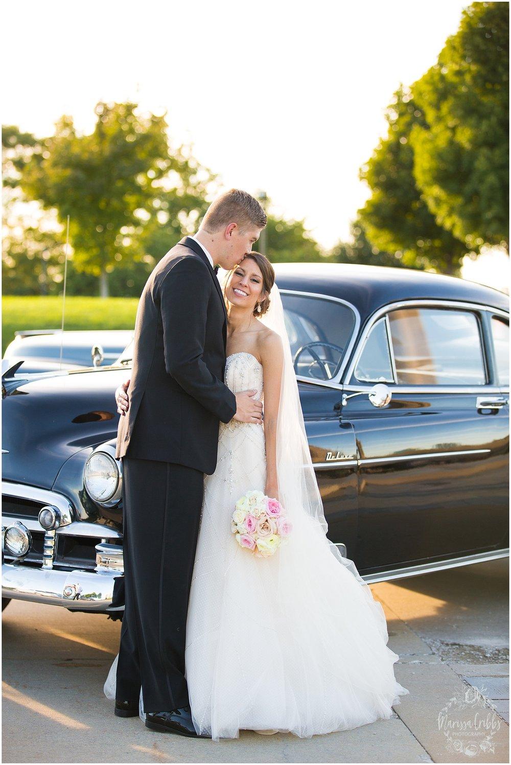 The President Hilton Wedding | KC Wedding Photographers | Emily & Dustin | Marissa Cribbs Photography_0754.jpg