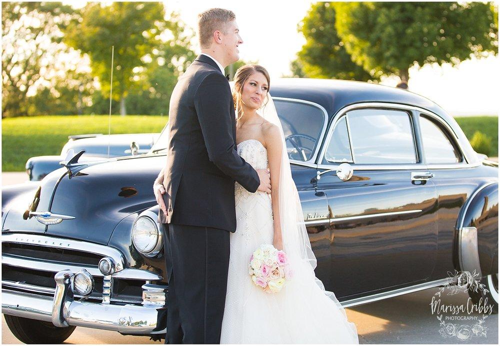 The President Hilton Wedding | KC Wedding Photographers | Emily & Dustin | Marissa Cribbs Photography_0755.jpg