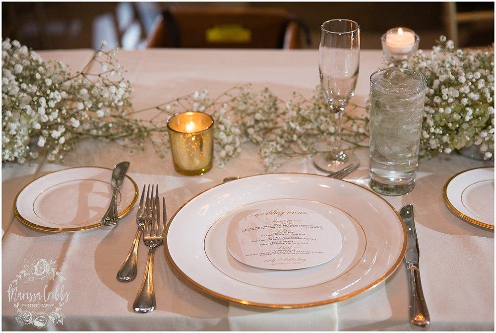 The President Hilton Wedding | KC Wedding Photographers | Emily & Dustin | Marissa Cribbs Photography_0762.jpg
