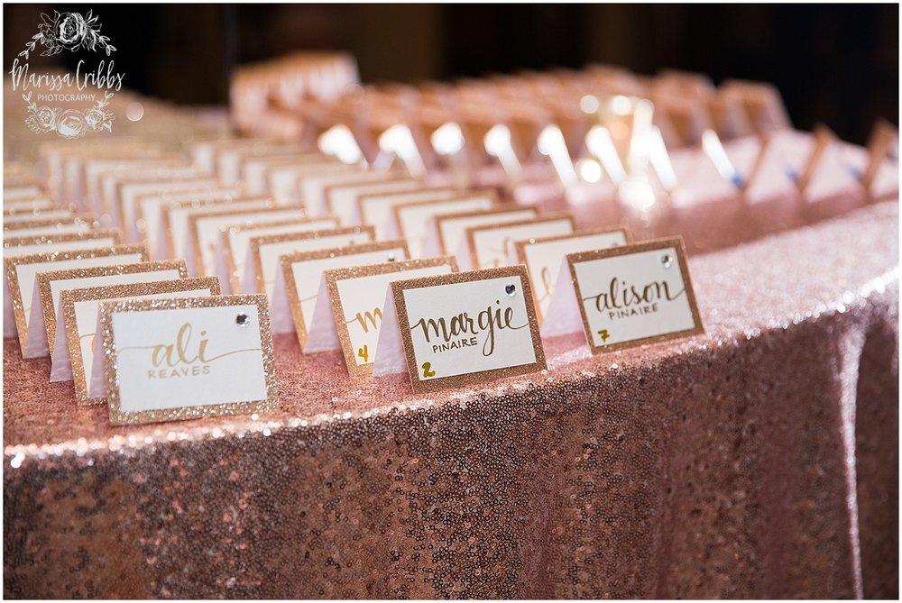 The President Hilton Wedding | KC Wedding Photographers | Emily & Dustin | Marissa Cribbs Photography_0766.jpg