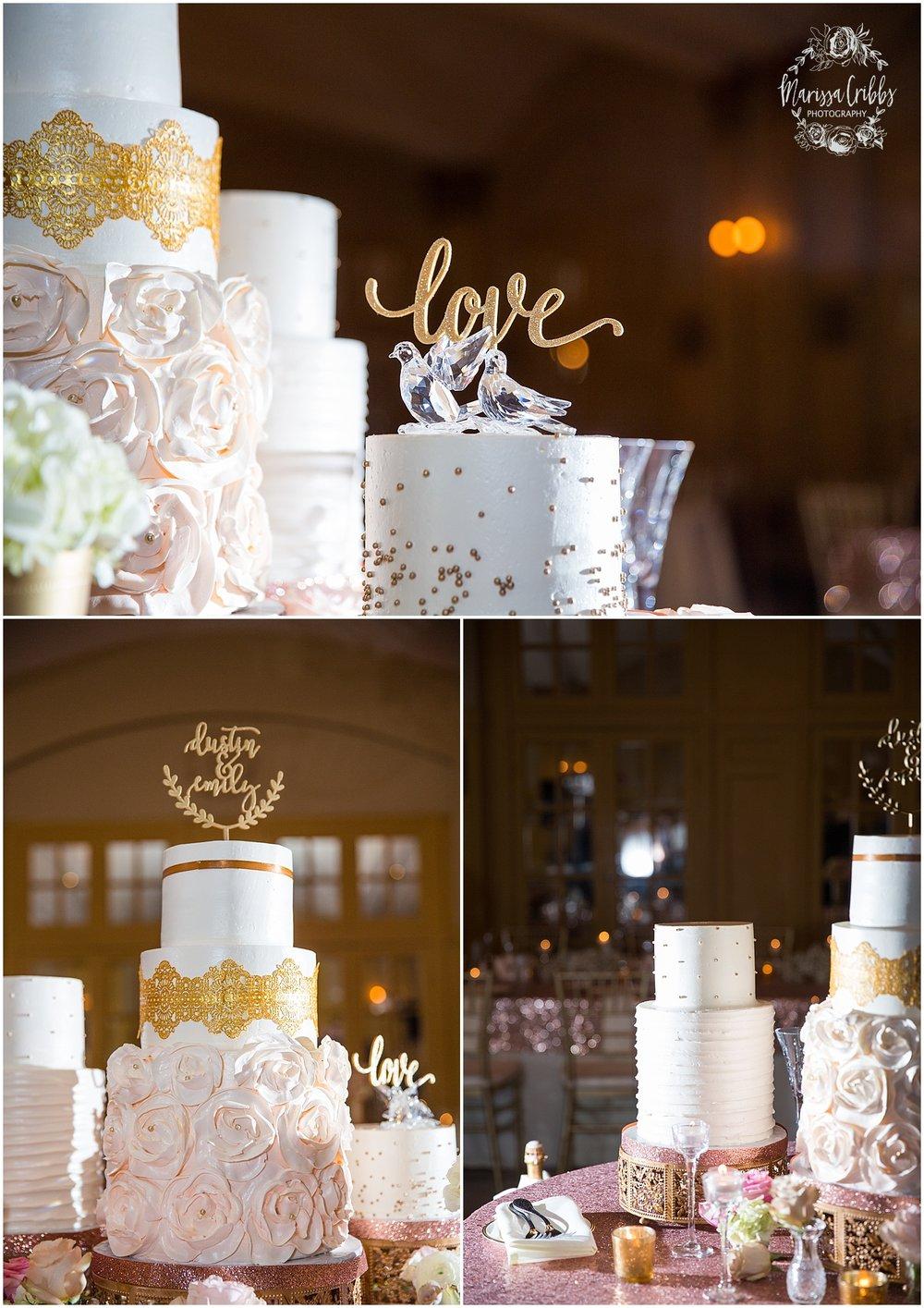 The President Hilton Wedding | KC Wedding Photographers | Emily & Dustin | Marissa Cribbs Photography_0765.jpg
