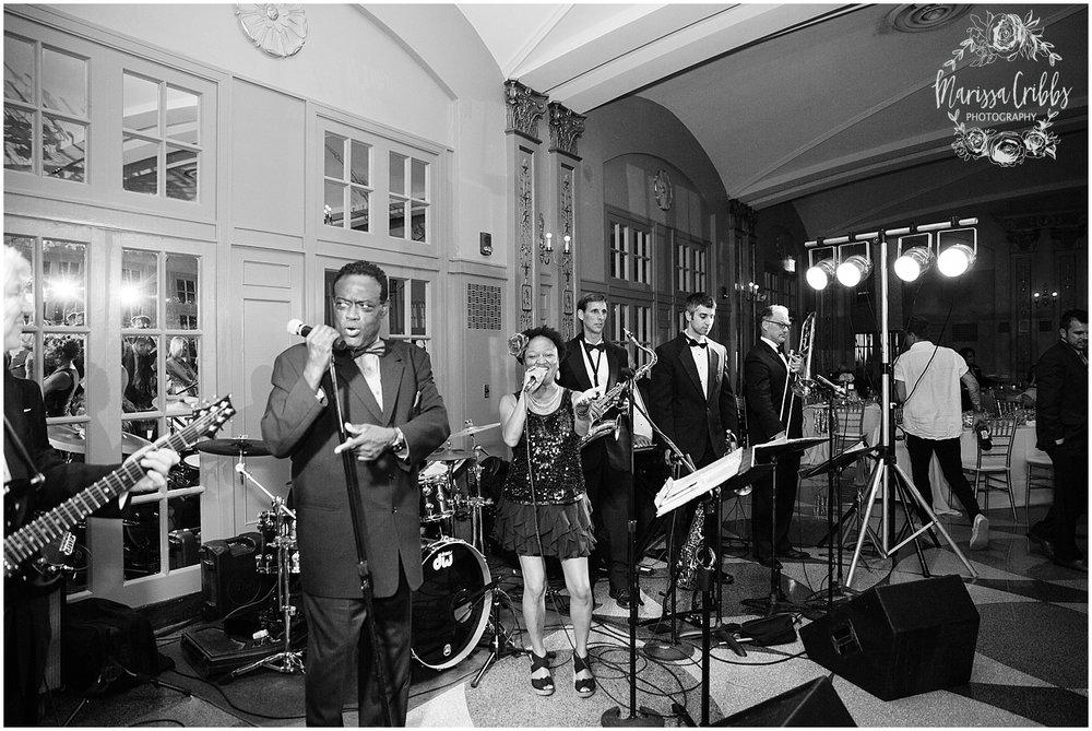 The President Hilton Wedding | KC Wedding Photographers | Emily & Dustin | Marissa Cribbs Photography_0791.jpg