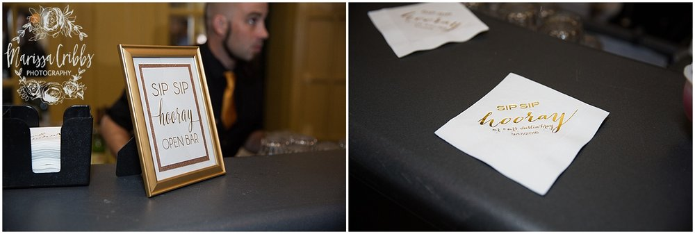 The President Hilton Wedding | KC Wedding Photographers | Emily & Dustin | Marissa Cribbs Photography_0795.jpg