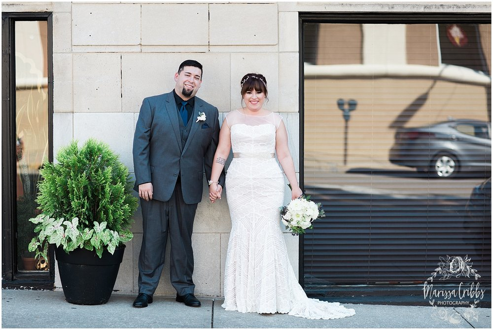 Molly & Alex Lawrence Wedding | The Eldridge Hotel | Lawrence, KS Weddings | Marissa Cribbs Photography | Belle and Bows_0870.jpg