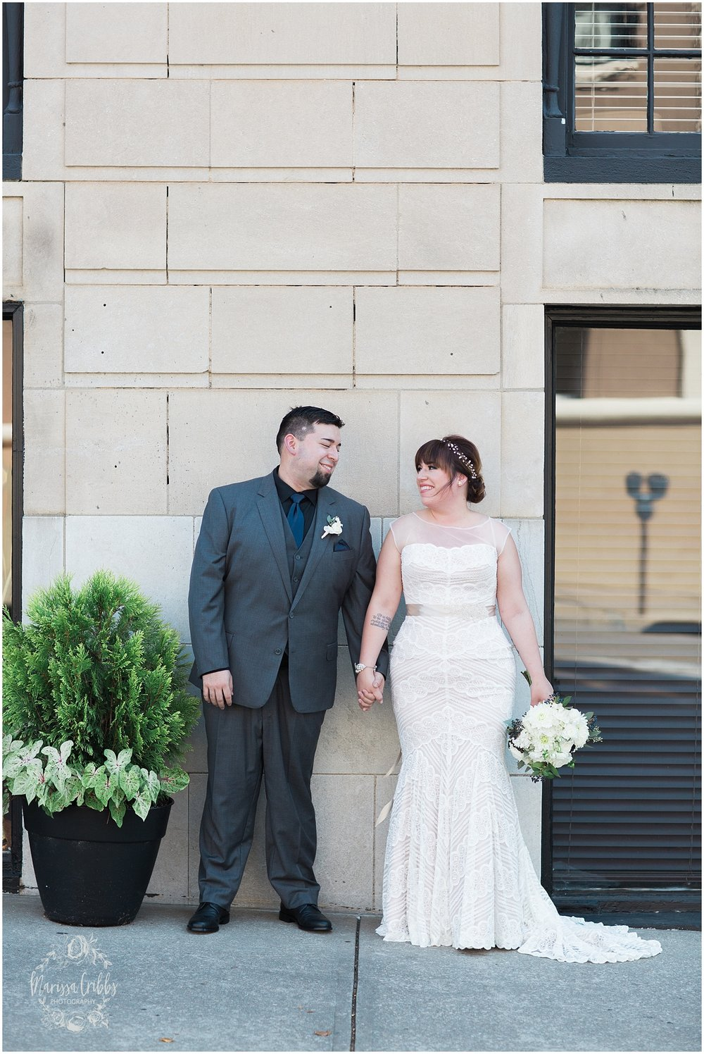 Molly & Alex Lawrence Wedding | The Eldridge Hotel | Lawrence, KS Weddings | Marissa Cribbs Photography | Belle and Bows_0871.jpg