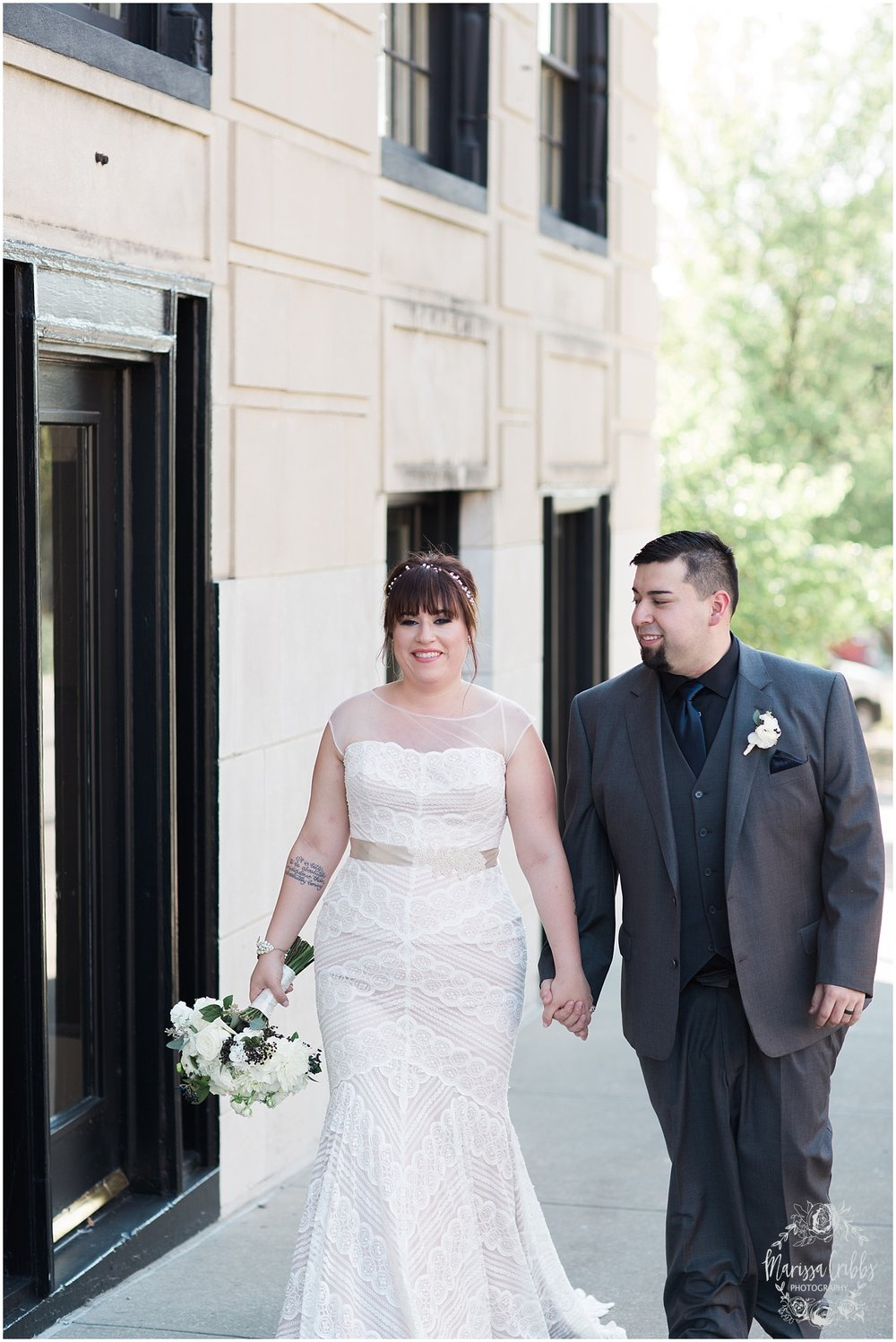 Molly & Alex Lawrence Wedding | The Eldridge Hotel | Lawrence, KS Weddings | Marissa Cribbs Photography | Belle and Bows_0895.jpg