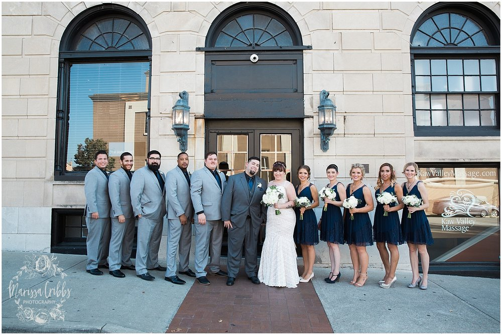 Molly & Alex Lawrence Wedding | The Eldridge Hotel | Lawrence, KS Weddings | Marissa Cribbs Photography | Belle and Bows_0896.jpg