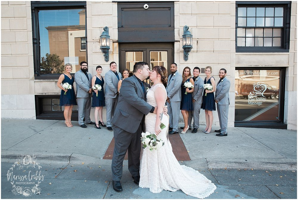 Molly & Alex Lawrence Wedding | The Eldridge Hotel | Lawrence, KS Weddings | Marissa Cribbs Photography | Belle and Bows_0898.jpg