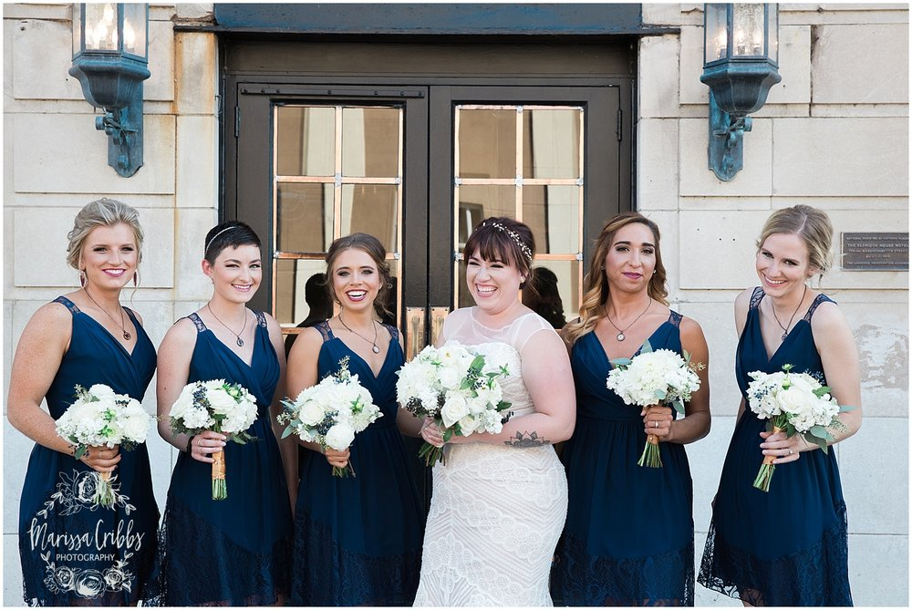 Molly & Alex Lawrence Wedding | The Eldridge Hotel | Lawrence, KS Weddings | Marissa Cribbs Photography | Belle and Bows_0899.jpg