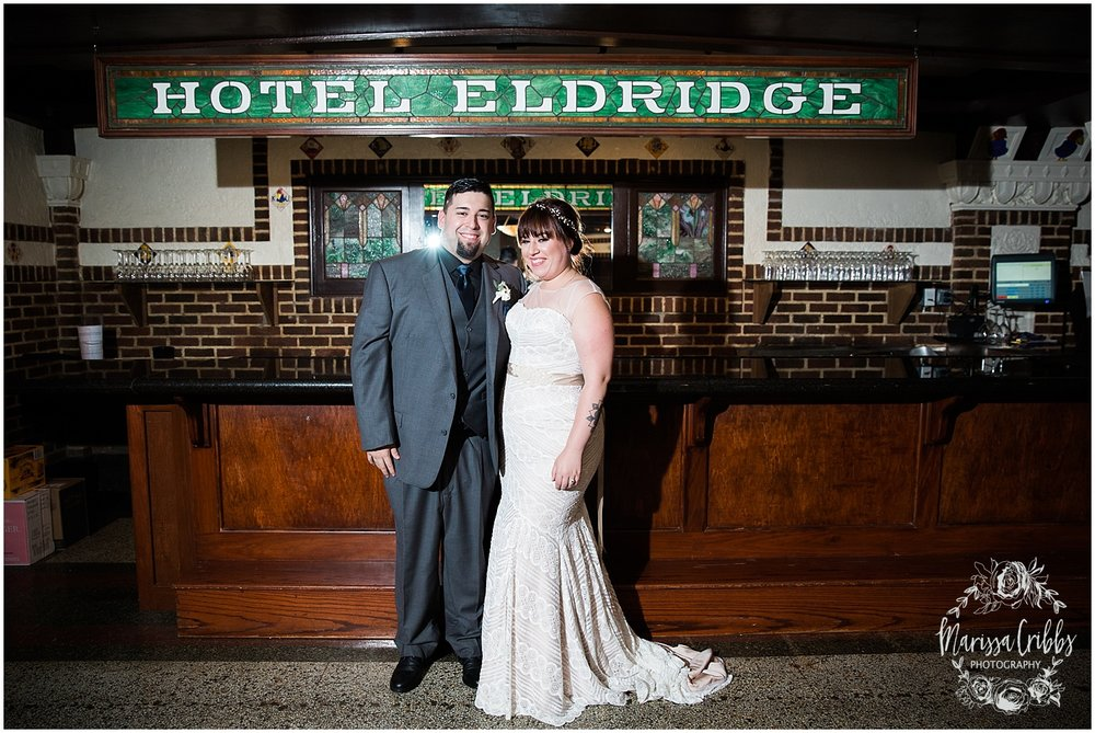 Molly & Alex Lawrence Wedding | The Eldridge Hotel | Lawrence, KS Weddings | Marissa Cribbs Photography | Belle and Bows_0909.jpg