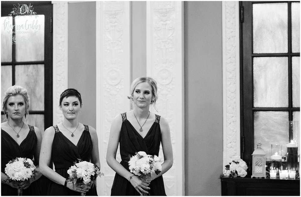 Molly & Alex Lawrence Wedding | The Eldridge Hotel | Lawrence, KS Weddings | Marissa Cribbs Photography | Belle and Bows_0912.jpg