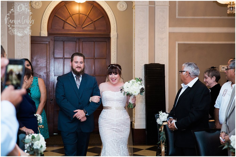 Molly & Alex Lawrence Wedding | The Eldridge Hotel | Lawrence, KS Weddings | Marissa Cribbs Photography | Belle and Bows_0913.jpg
