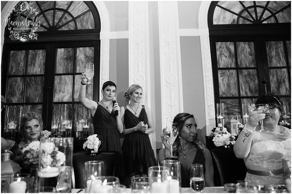 Molly & Alex Lawrence Wedding | The Eldridge Hotel | Lawrence, KS Weddings | Marissa Cribbs Photography | Belle and Bows_0950.jpg