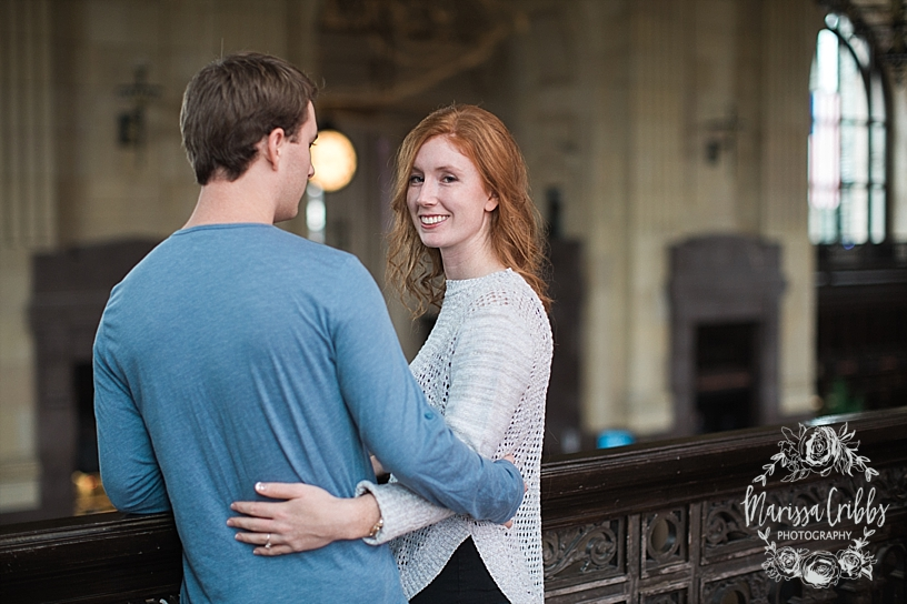 McCall & Tanner Engagement | Union Station Engagement Session | West Bottoms Engagement | KC Engagement Photography | Marissa Cribbs Photography_4991.jpg