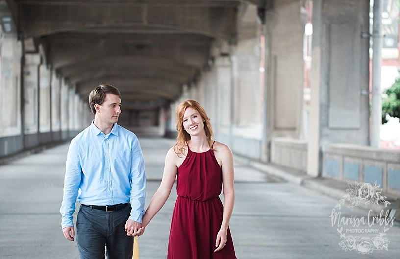McCall & Tanner Engagement | Union Station Engagement Session | West Bottoms Engagement | KC Engagement Photography | Marissa Cribbs Photography_5002.jpg