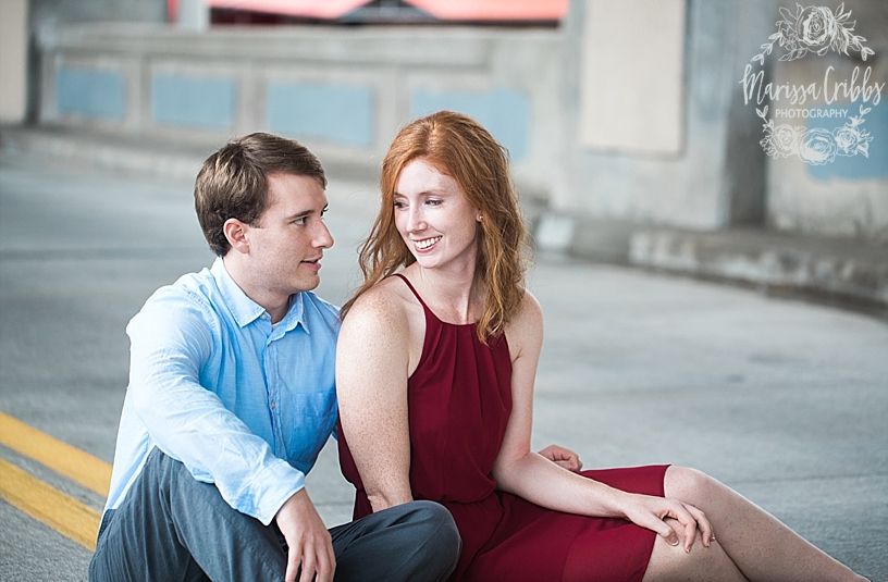 McCall & Tanner Engagement | Union Station Engagement Session | West Bottoms Engagement | KC Engagement Photography | Marissa Cribbs Photography_5008.jpg