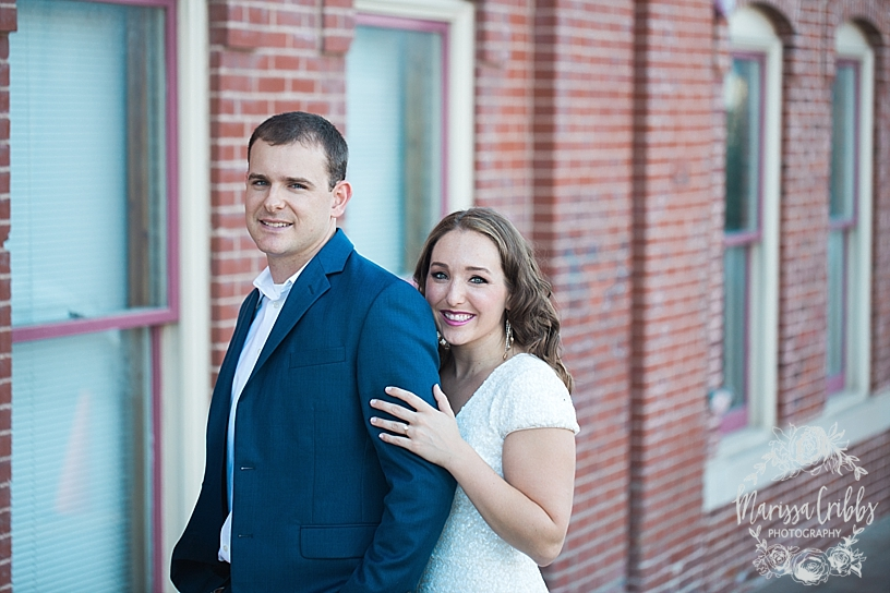 Hannah & Jeff Engagement Pictures | River Market KC | Liberty Memorial Engagement Pictures | Loose Park Engagement | Marissa Cribbs Photography_5019.jpg