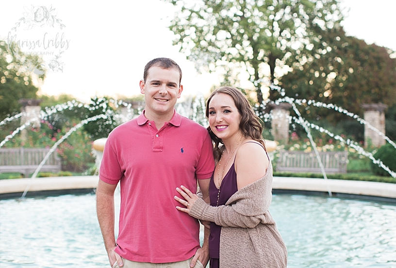 Hannah & Jeff Engagement Pictures | River Market KC | Liberty Memorial Engagement Pictures | Loose Park Engagement | Marissa Cribbs Photography_5040.jpg