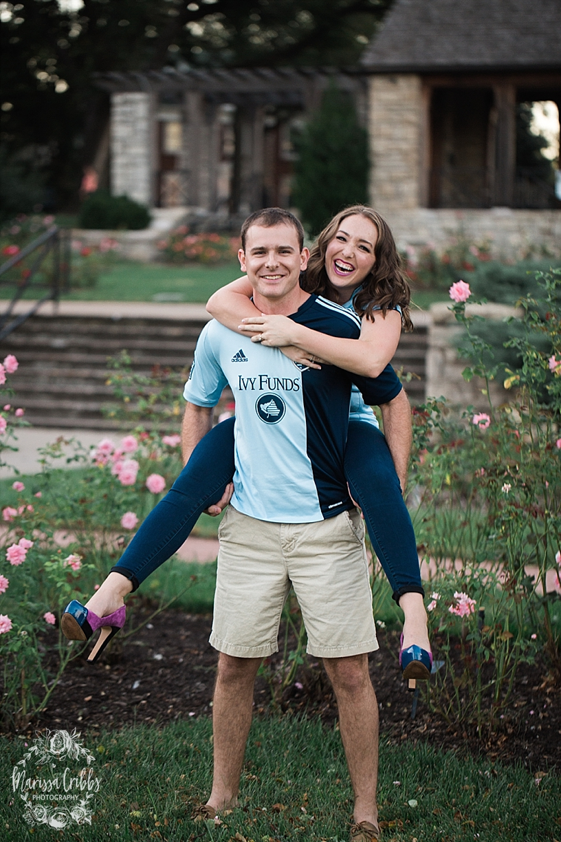 Hannah & Jeff Engagement Pictures | River Market KC | Liberty Memorial Engagement Pictures | Loose Park Engagement | Marissa Cribbs Photography_5044.jpg