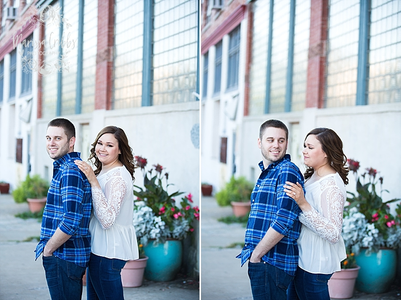 Katie & David Engaged | Downtown KC | Liberty Memorial | Marissa Cribbs Photography_5134.jpg